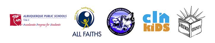 Charity Logos (2012)