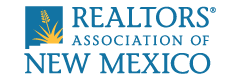 REALTORS® Association of New Mexico logo