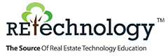 RE Technology logo