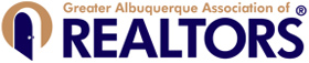 Greater Albuquerque Association of REALTORS Logo