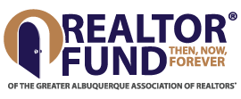 REALTOR® Fund of the Greater Albuquerque Association of REALTORS®