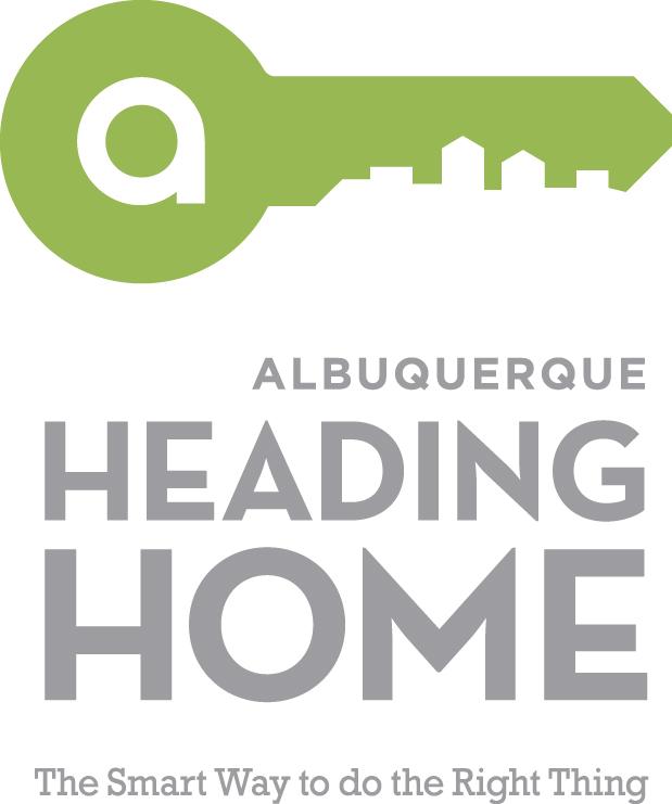 logo for Heading Home