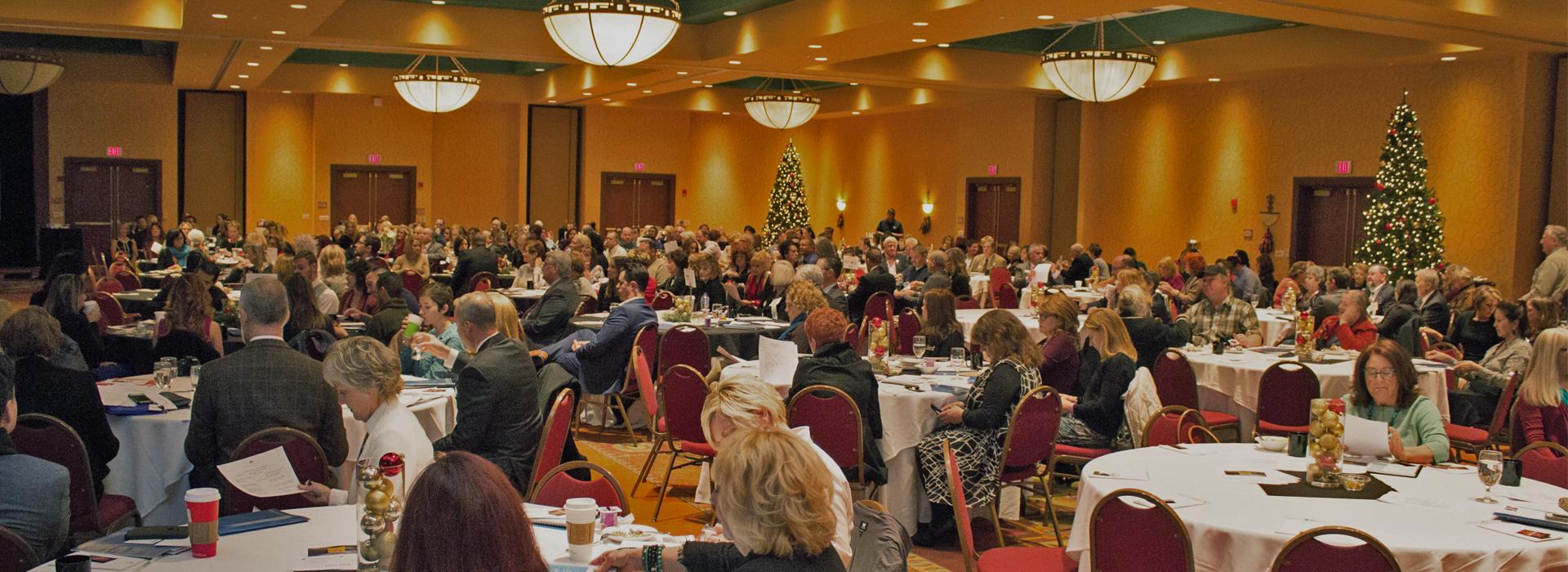 2017 GAAR Annual Meeting