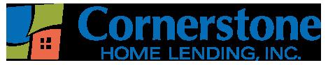 Cornerstone Home Lending, Inc logo
