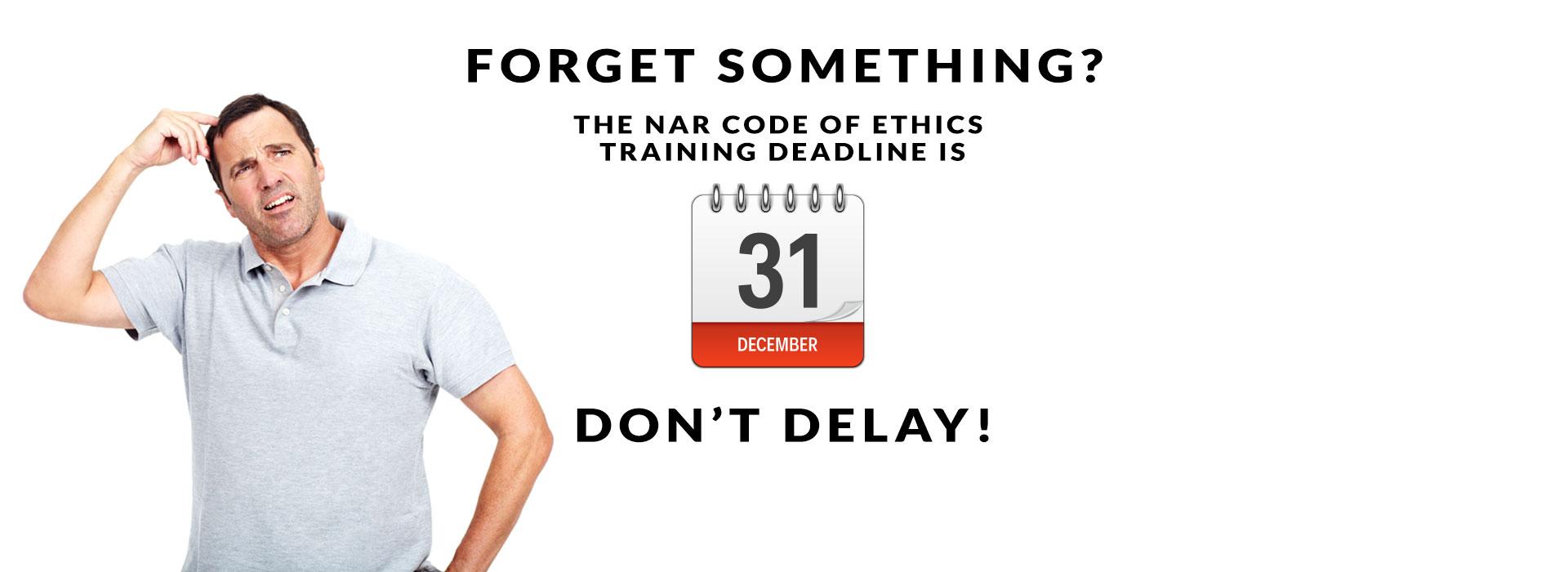 Code of Ethics 2018