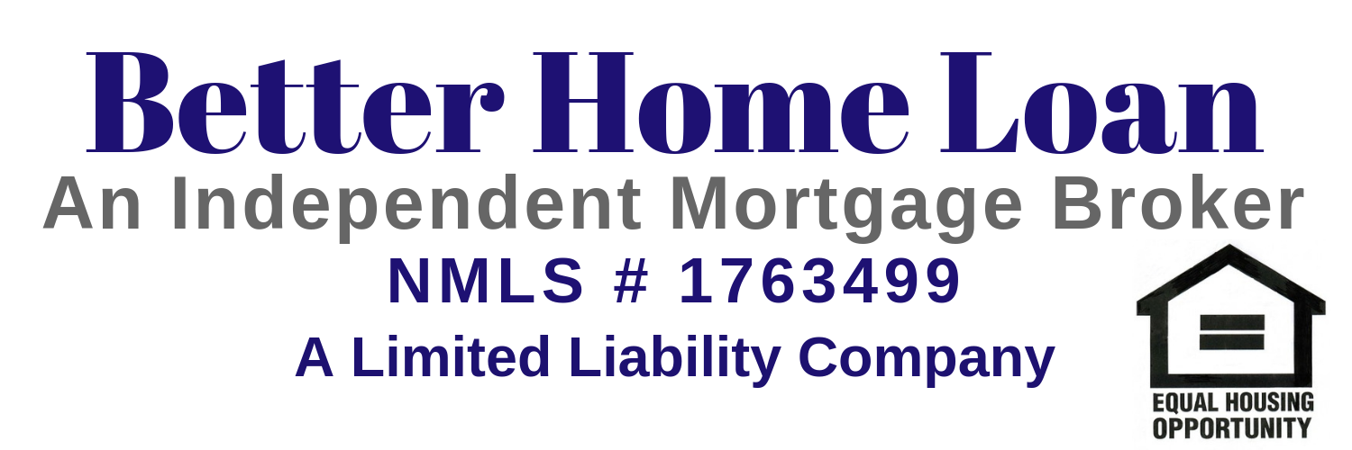 Better Home Loan LLC logo