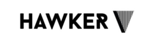 Hawker Media Group logo