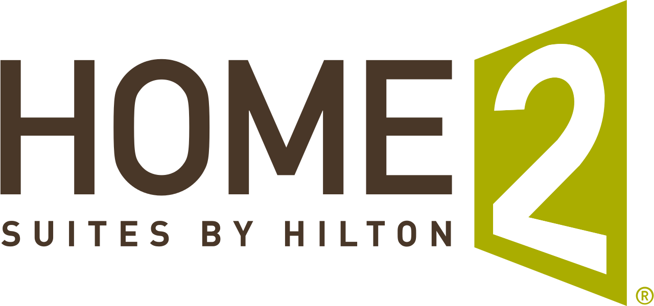 Home2Suites by Hilton logo