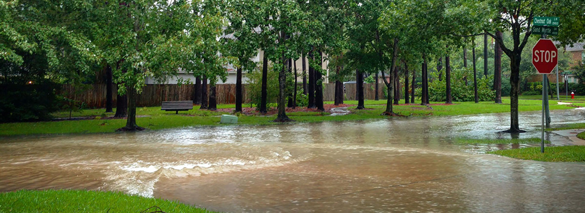 Hurricane Harvey and the REALTOR® Relief Foundation