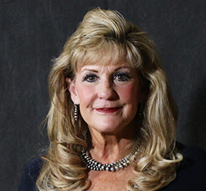 Janie Gilmore-Daniels