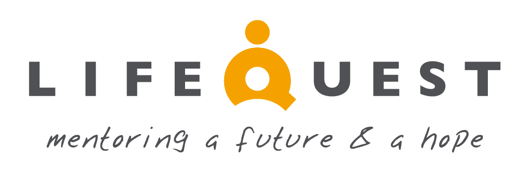 logo for LifeQuest USA