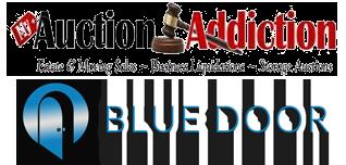 My Auction Addiction logo
