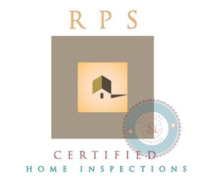 RPS Certified Home Inspections logo