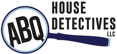 ABQ House Detectives logo