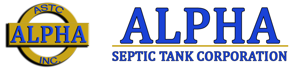 Alpha Septic TC, Inc logo