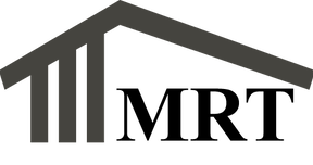 MRT Home Inspections logo