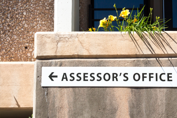 A Candid Conversation with your Assessor