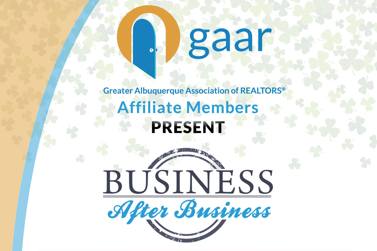 "Build Your Network at the ""Business After Business"" Event!"