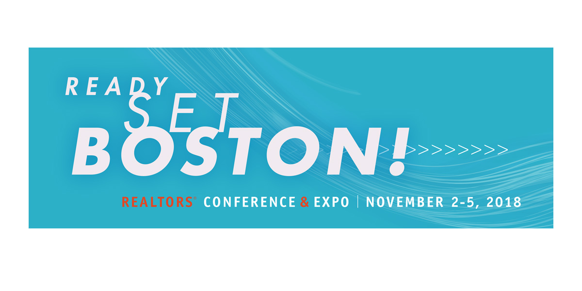 Visit Boston for the 2018 REALTORS® Conference in November