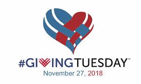 Donate on #GIVINGTUESDAY for a chance to win Airfare for 2