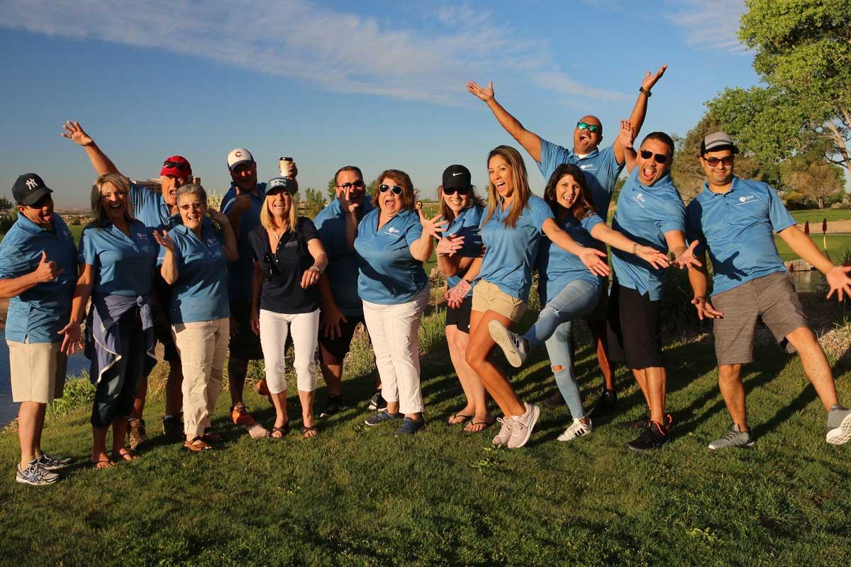 2018 GAAR Golf Tournament RECAP