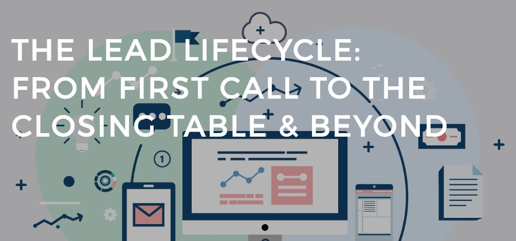 Inman Webinar: The Lead Lifecycle