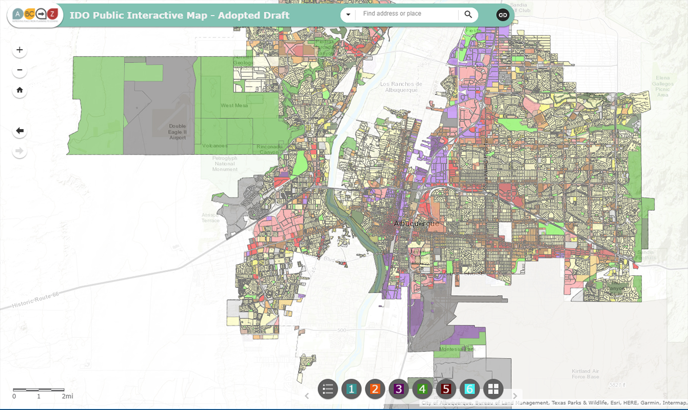 Ready to explain the City's new land use and zoning regulations to your clients?