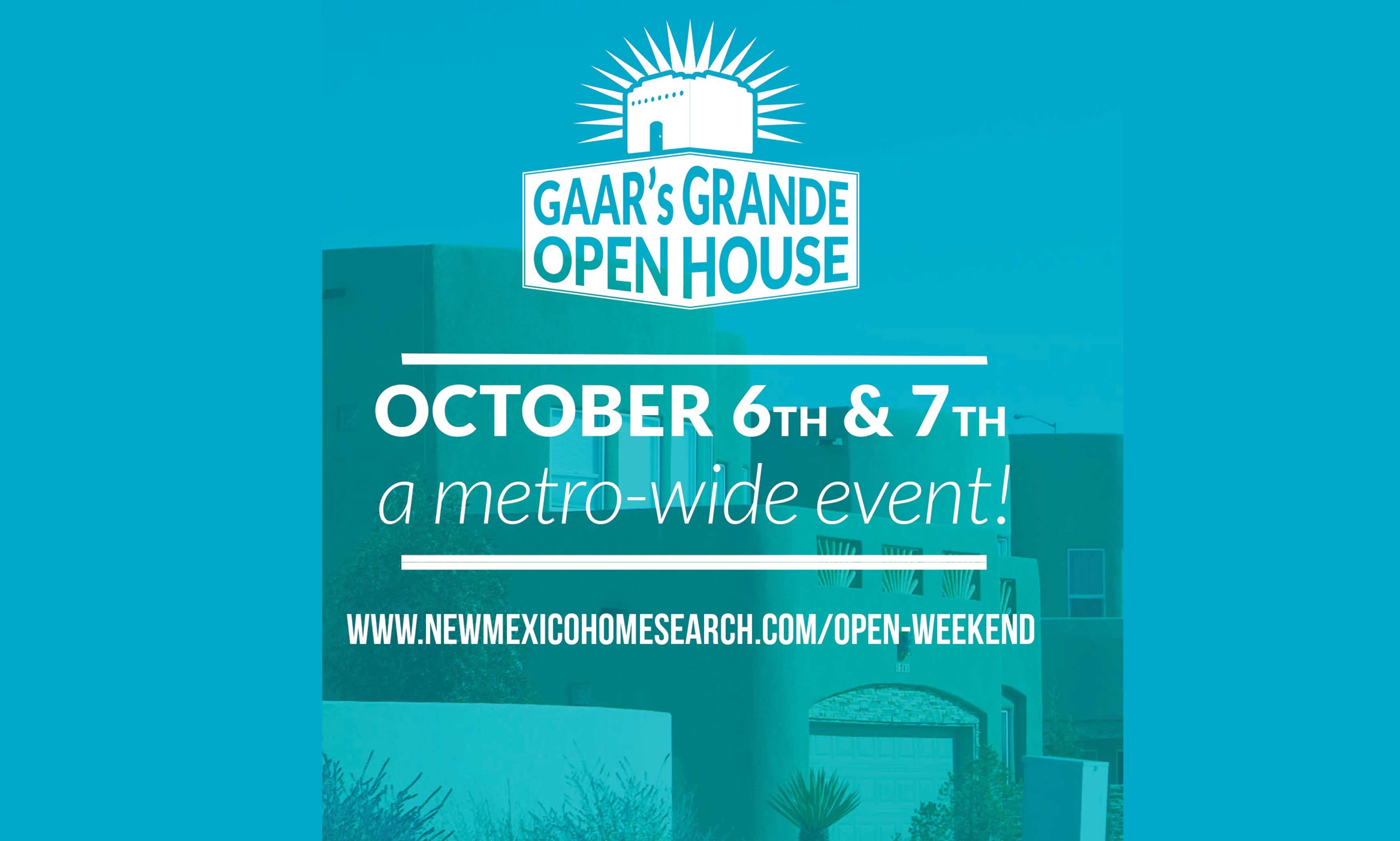 Get your Fall Listings Ready for the Grande Open House Weekend