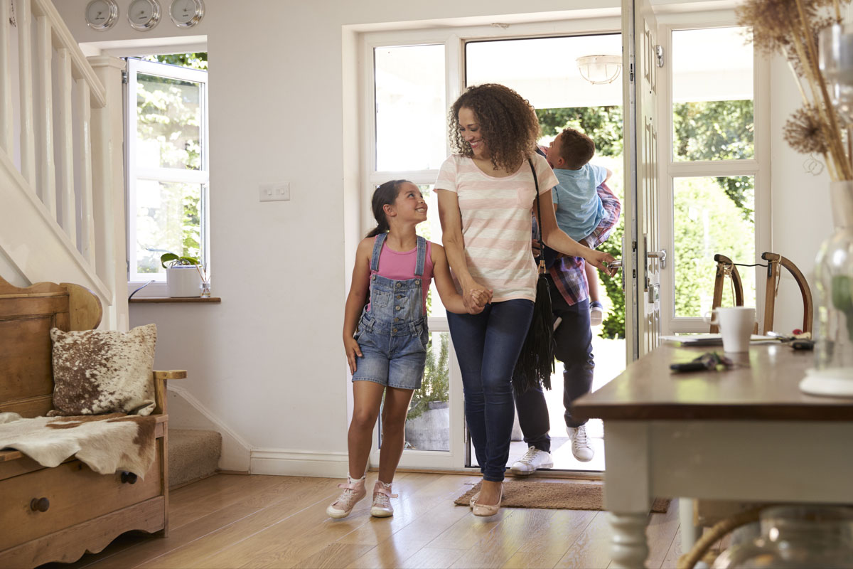 4 Types of Open House Visitors