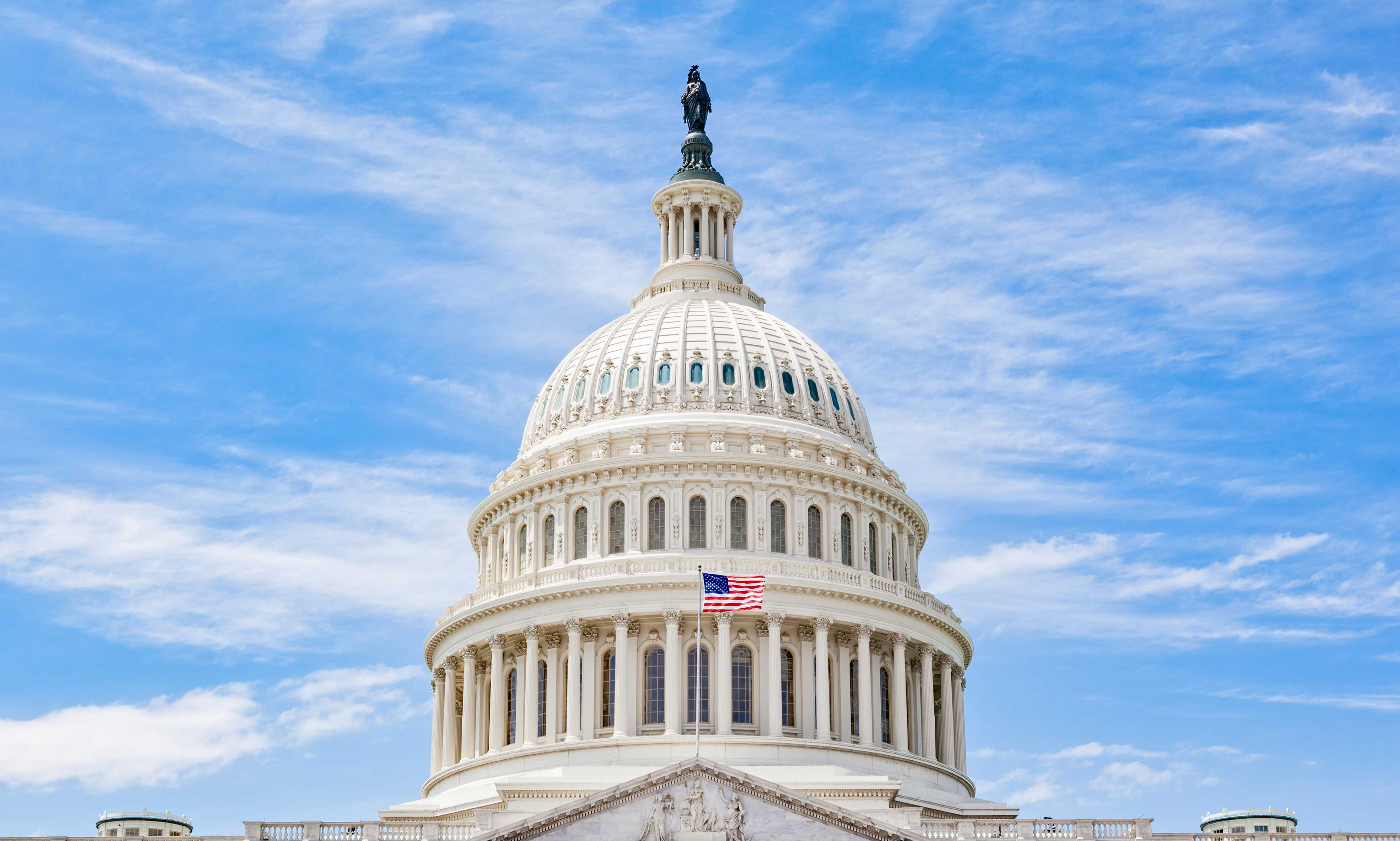 REALTORS® Take to the Hill in D.C.