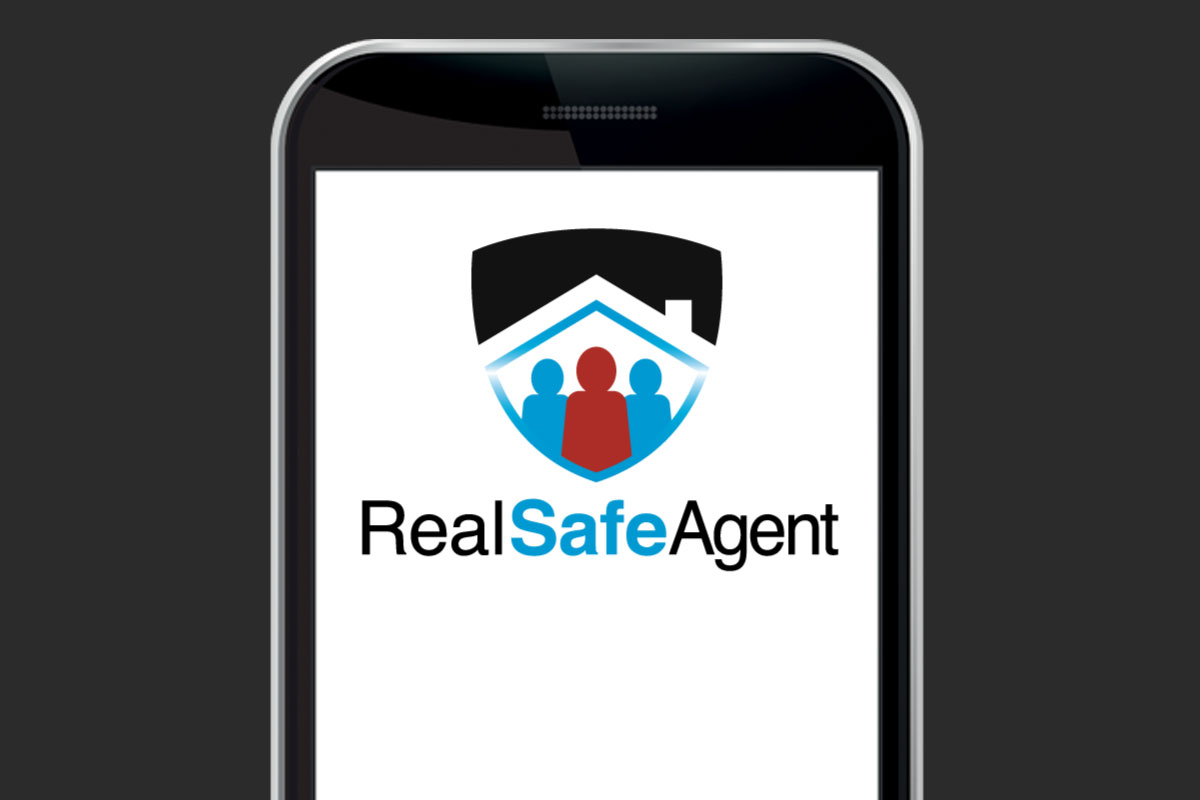 Download Real Safe Agent to Stay Safe during Showings