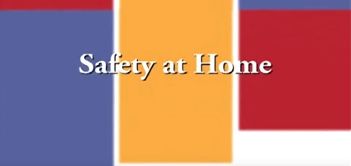 Watch the REALTOR® Safety at Home Video From NAR