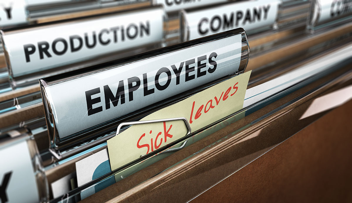 Important! The top ten things you need to know about Albuquerque's Sick Leave Bill