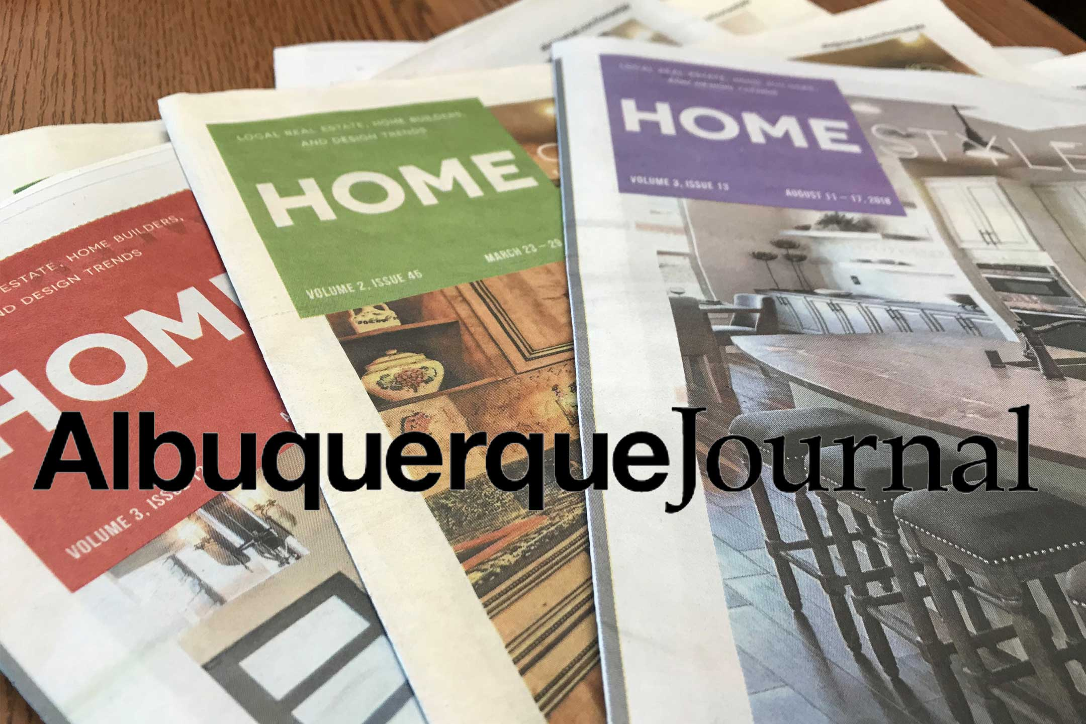 NMHS partners with ABQ Journal: Learn more September 6th