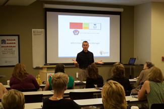 REALTOR® Forum Recap: Safety Tips from APD