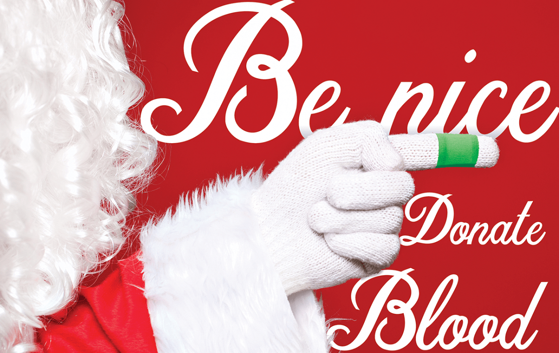Christmas Blood Drive.Gaar Blood Drive Can Earn You 10 Ce Credit And A 10 Gift