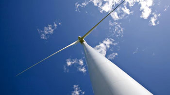 New Mexico ranks high among states for new wind power
