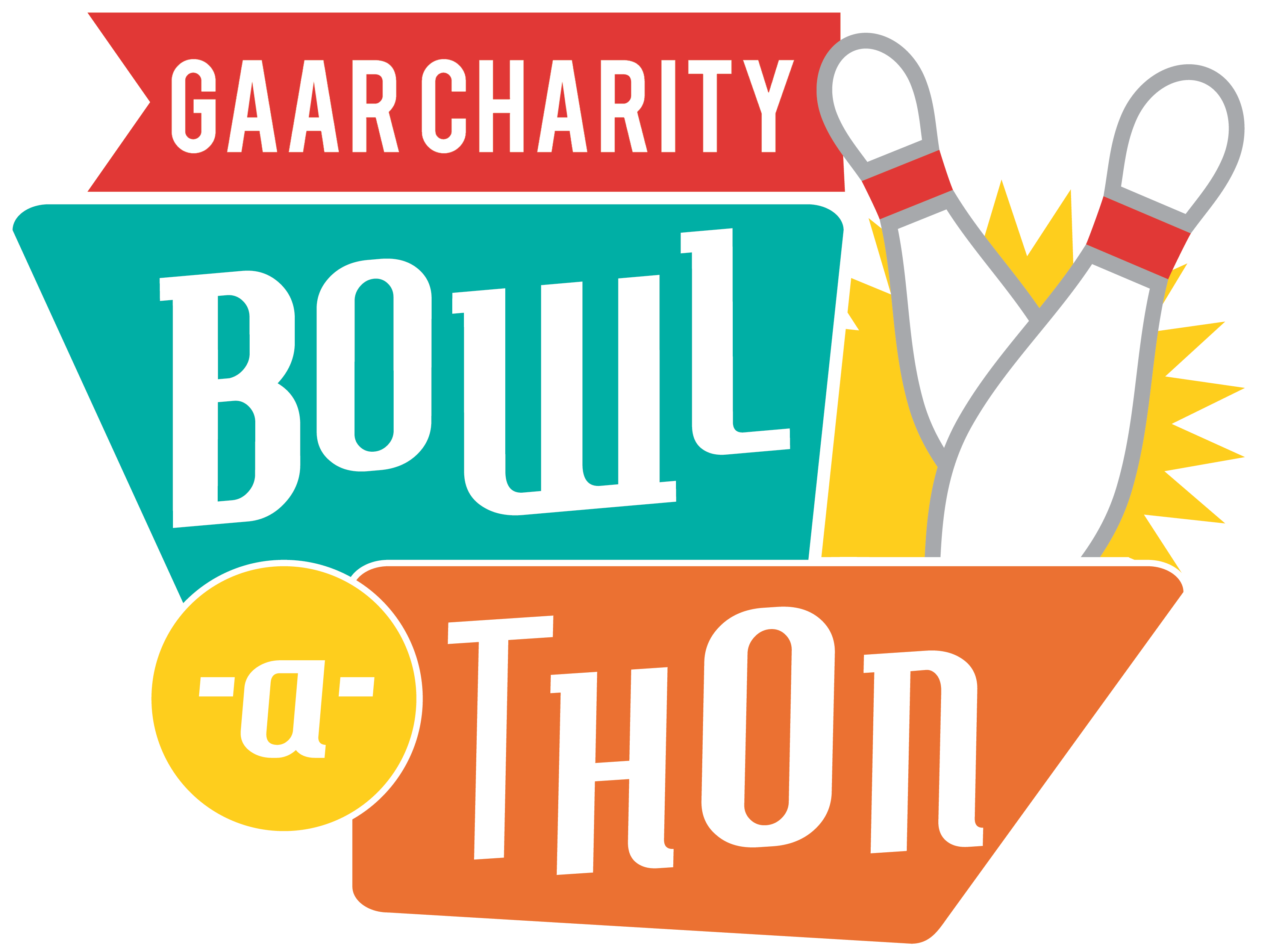 We need you! Bowl-a-Thon on Saturday, October 20th