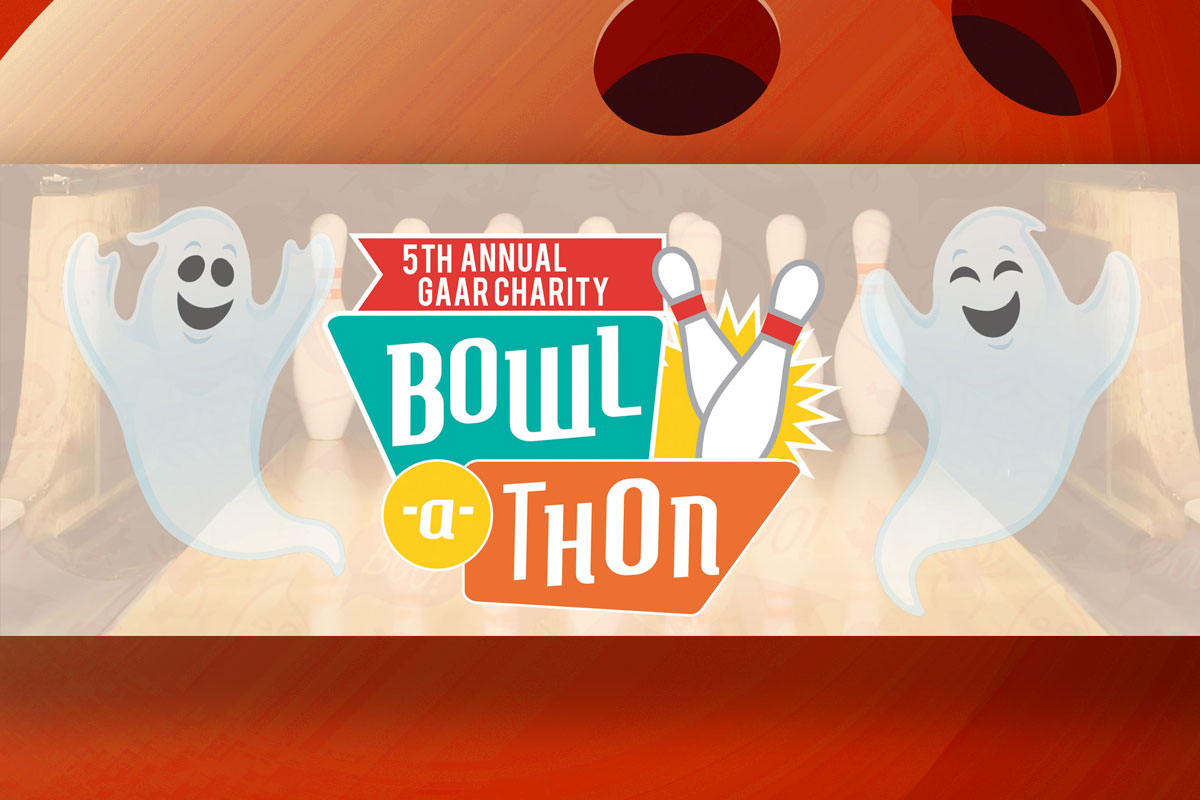 Recap of the 5th Annual GAAR Charity Bowl-A-Thon