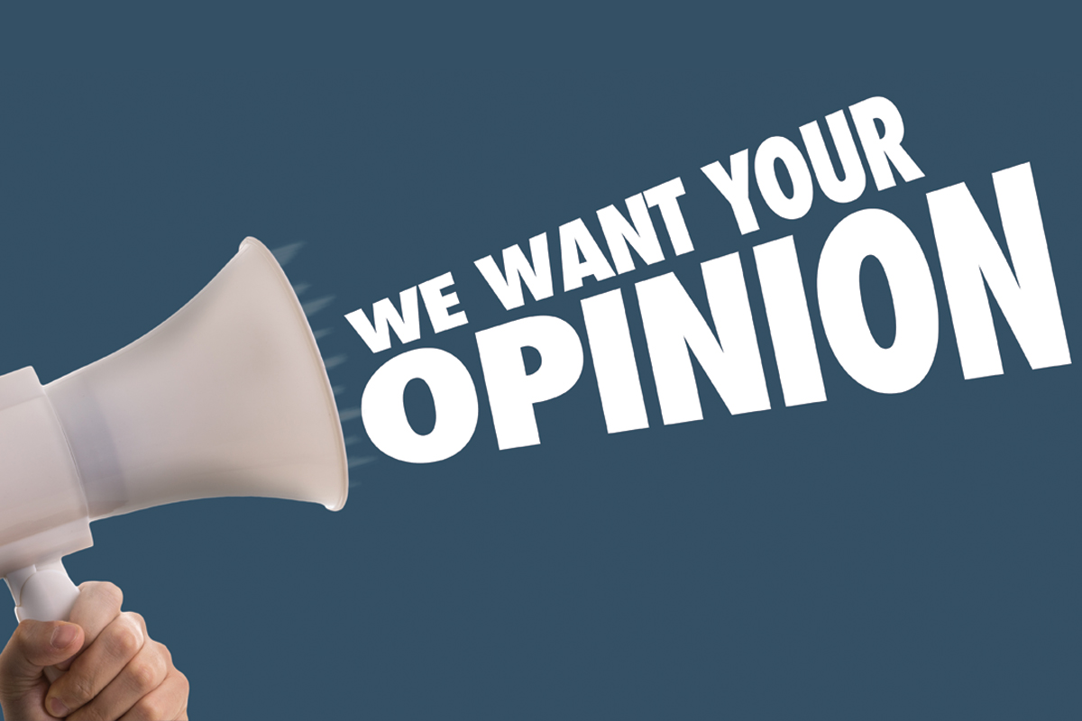 Have you taken the GAAR Showing Survey yet?