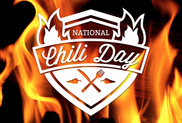 Image result for national chili day