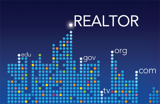 Claim Your .REALTOR Domain