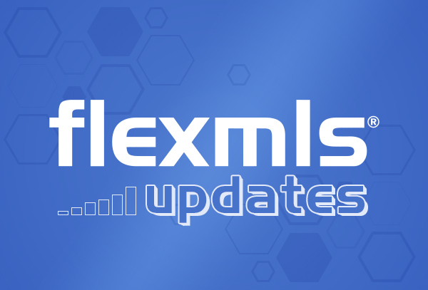 Notice of upcoming Flexmls changes