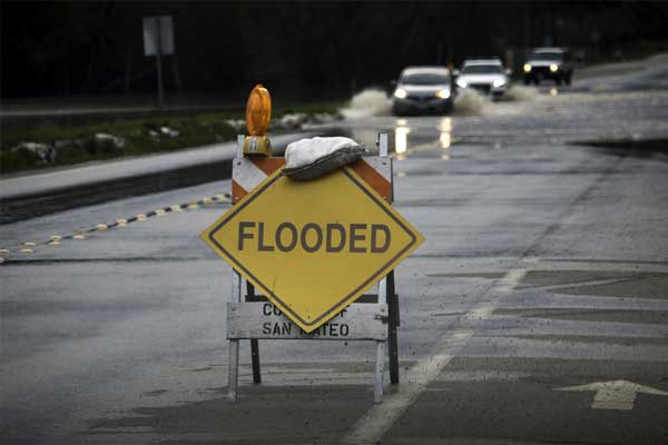Flood Insurance Extension Passes Overwhelmingly