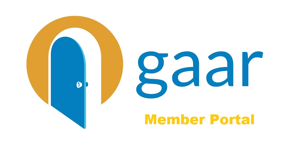 Pay your dues online in the new GAAR Member Portal