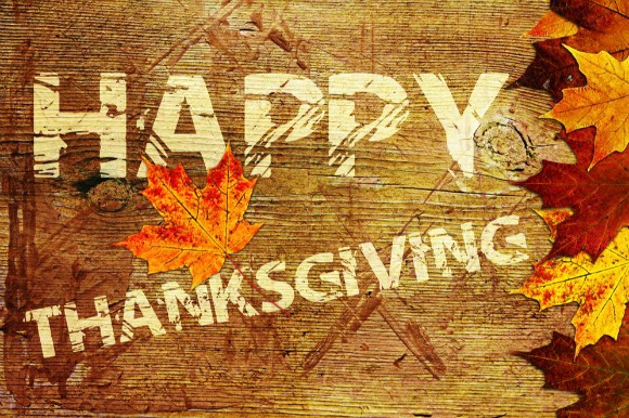REALTOR® Building Closed for Thanksgiving