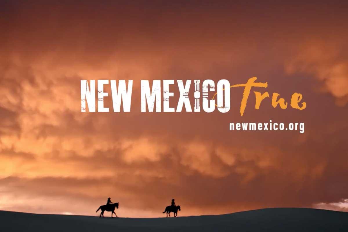 Tourism Secretary Rebecca Latham - New Mexico True!
