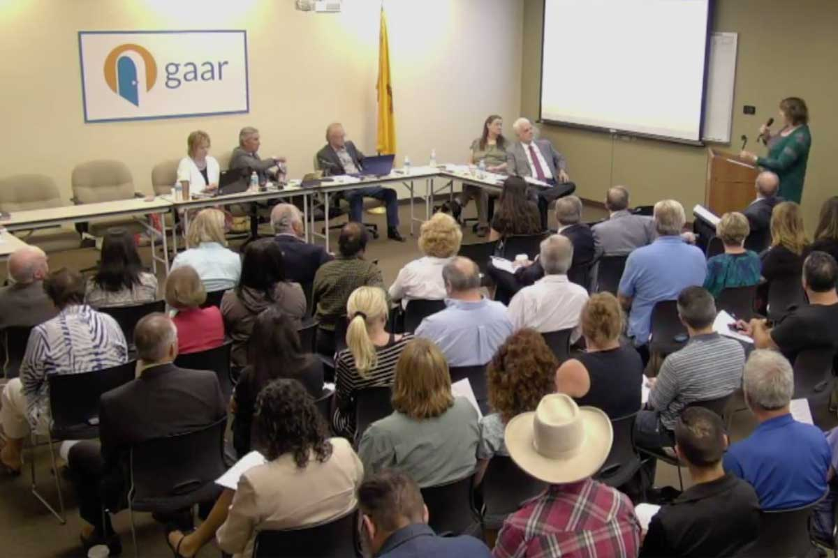 New Mexico Real Estate Commission Meeting May 21st Video RECAP