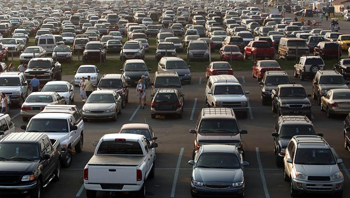 More Albuquerque commuters are leaving their car keys at home
