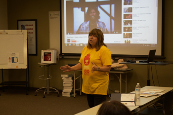 GAAR REALTORS® learn to save lives - YOU CAN TOO